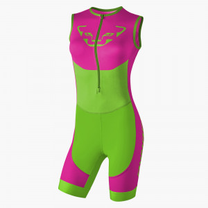 Vertical Racing  Suit Damen
