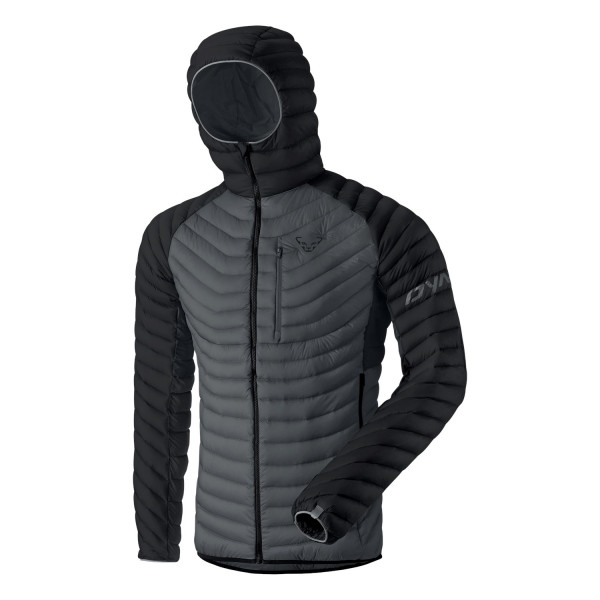 Radical Down Men Hooded Jacket