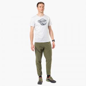 Graphic Cotton T-Shirt M
