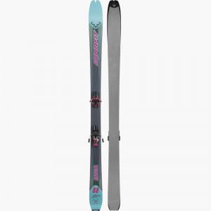 Radical 88 Ski Set Women