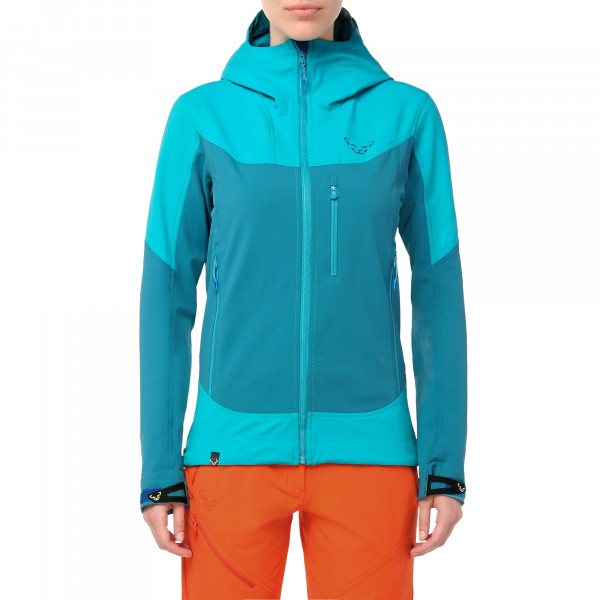 Mercury Softshell Jacket Women