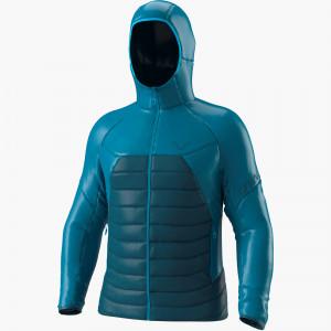 Radical PrimaLoft® Hooded Jacket Men