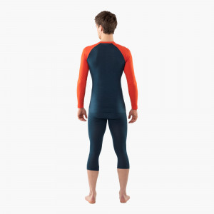 Tour Light Merino 3/4 Tights M