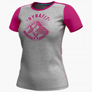 Transalper Light T-Shirt Damen