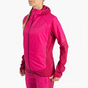 Transalper Hybrid Polartec® Alpha® Jacket W