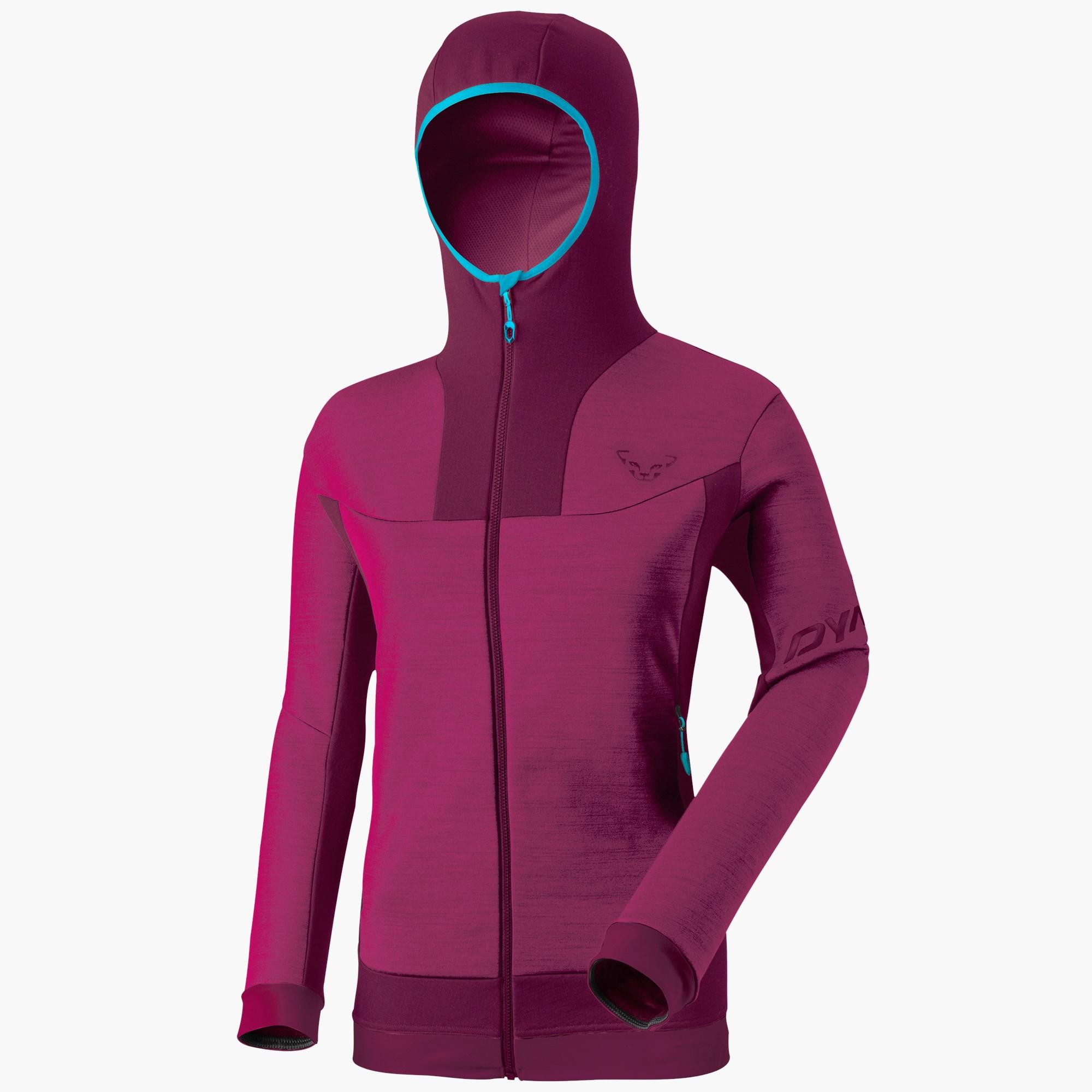 Hooded Jacket Polartec® Women Ft Pro XwOP0nk8