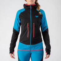 Preview: Speed Softshell Damen Jacke
