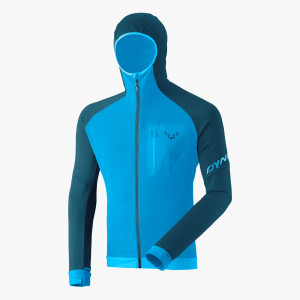 Radical Polartec® Hooded Jacket M