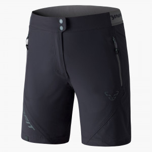 DYNAFIT Transalper Light Dyna-Stretch Shorts Damen silvretta 2020 Hose kurz