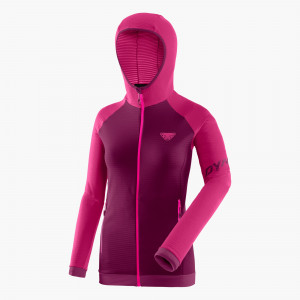 Speed Thermal Women Hooded Jacket W