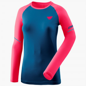 Alpine Pro Langarmshirt Damen