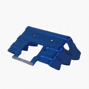 Crampons 90mm