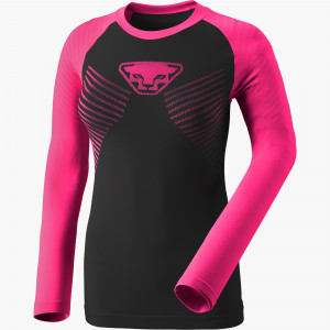 Speed Dryarn® Long Sleeve Shirt Women