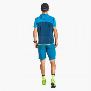 Transalper Dynastretch vest men