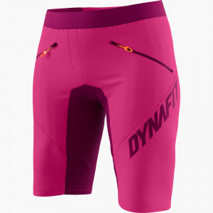 Ride Light Dynastretch shorts women