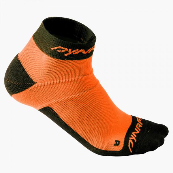 Vertical Mesh Socken