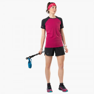 Alpine Pro Short Sleeve Shirt Women
