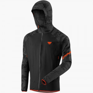 Speed 3L Reflective Jacke Herren