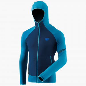 Transalper Light Polartec® Kapuzenjacke Herren