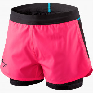 Alpine Pro 2in1 Shorts Damen