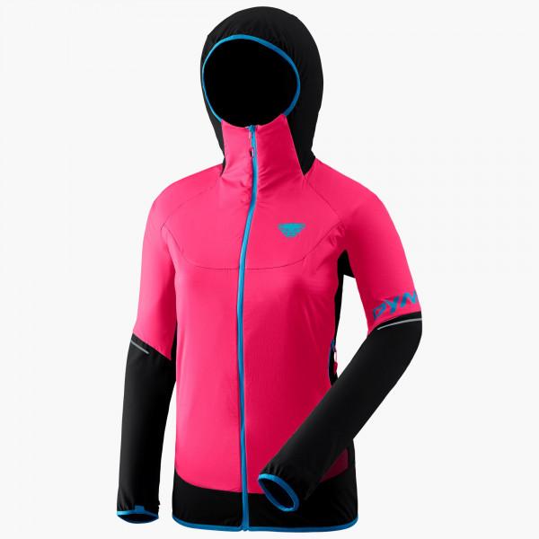 Transalper Hybrid Polartec® Alpha Jacket Women
