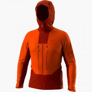 TLT Dynastretch Jacket Men