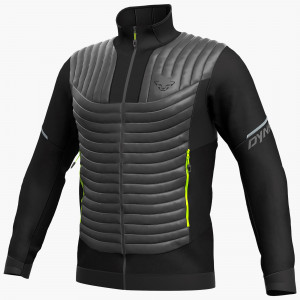 Elevation Hybrid Jacke Herren