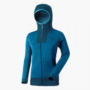 FT Pro Polartec® Hooded Jacket W