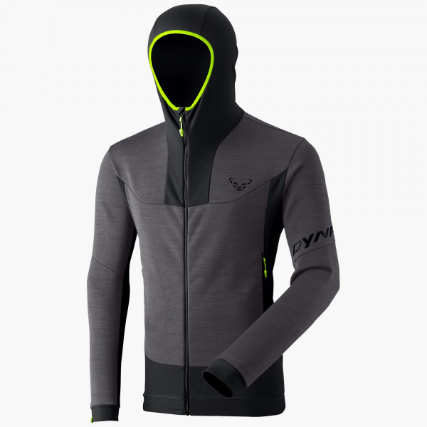 Jacket Hooded Polartec® Ft Pro Men 3jLAq54R