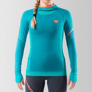 Alpine Langarmshirt Damen
