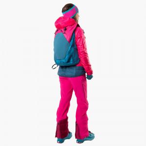 Radical Primaloft® Hooded Jacket W