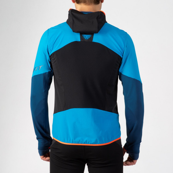 Speed Softshell Herren Weste